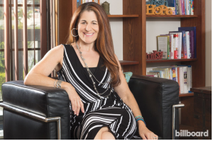 Music industry veteran-turned-music therapist, Jodi Milstein, LMFT, LPCC, on providing help for artists and industry execs alike.